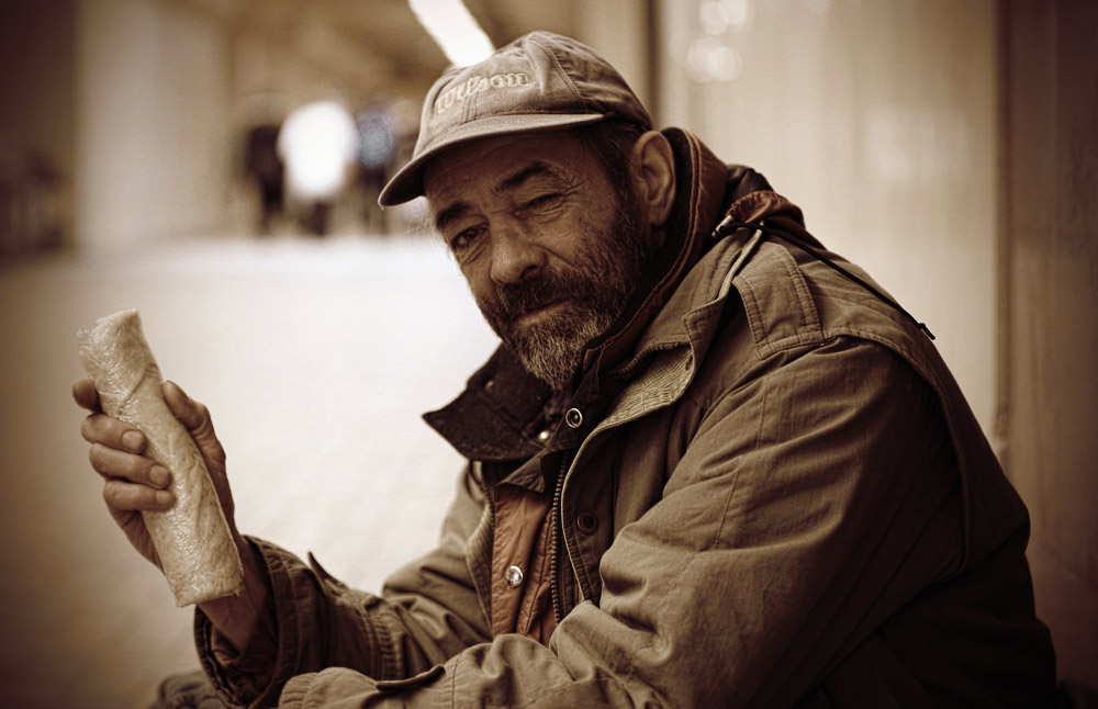 homeless bernard malamud the place is different now
