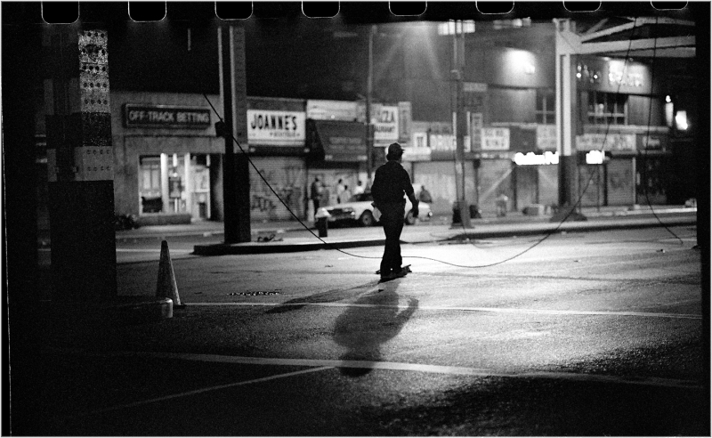 UnderEl@Night-Brooklyn-1988 copy