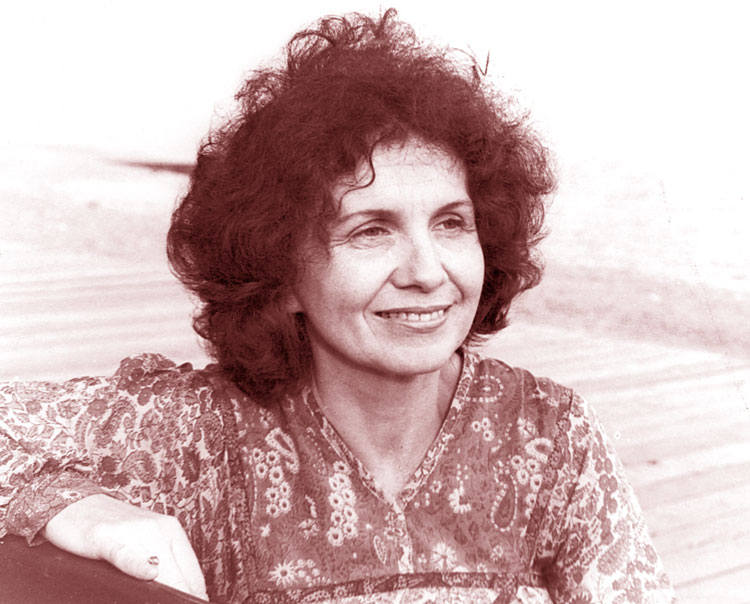 alice munro 1978 walker brothers cowboy