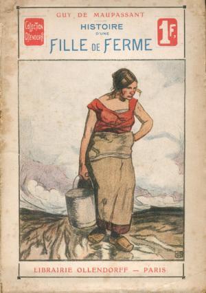histoire d'une fille de ferme maupassant